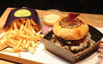 The Gourmet Burger & Streetfood Tour