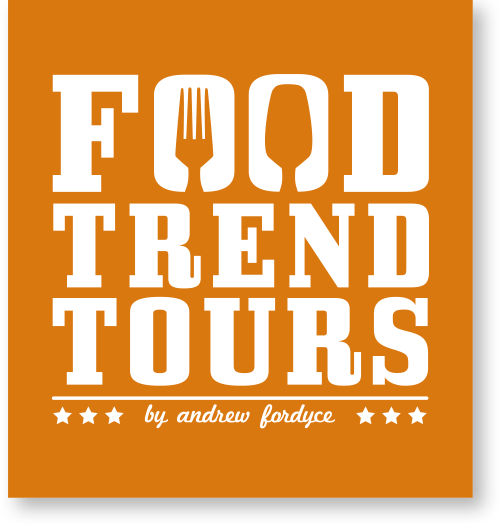 Food Trend Tours