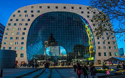 Amsterdam & Rotterdam